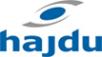 Логотип компании HAJDU