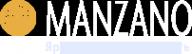 Логотип компании MANZANO
