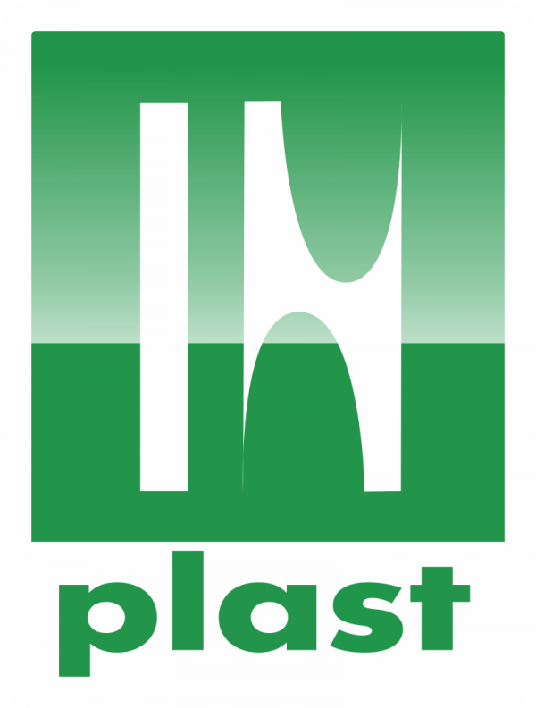 Логотип компании ИНПЛАСТ