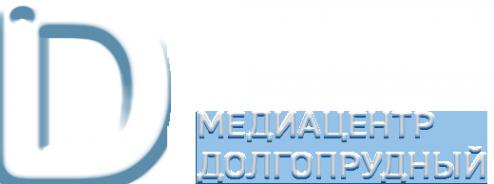 Логотип компании Долгопрудный